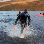 The Great Fjord Swim 7